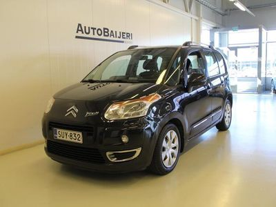 käytetty Citroën C3 Picasso HDi 110 Exclusive