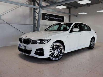 käytetty BMW 330e 330 G20 SedanM Sport, Adaptive Cruise, Comfort Access, Takaluukun automatiikka