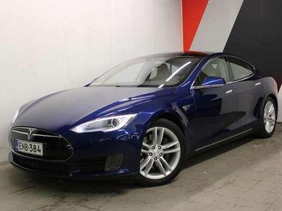 käytetty Tesla Model S 70 D