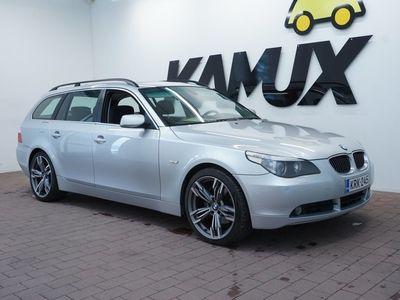käytetty BMW 530 E61 Touring