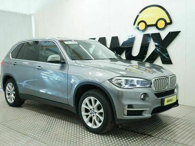 käytetty BMW X5 X5