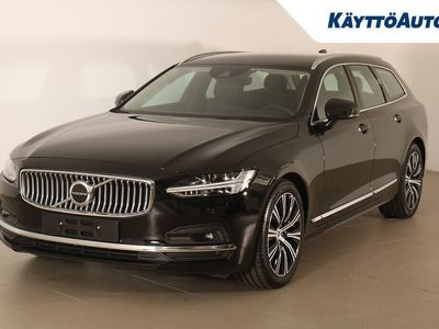 käytetty Volvo V90 D3 INSCRIPTION EDITION AUT