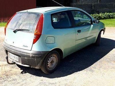 käytetty Fiat Punto 60s