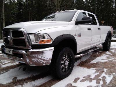käytetty Dodge Ram 2500 4x4