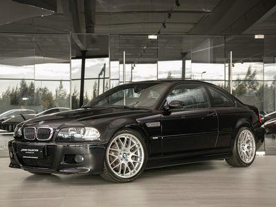 käytetty BMW M3 Coupe - Vain 50tkm!