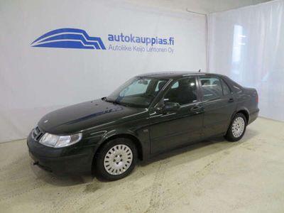 käytetty Saab 9-5 Sedan 2.3t 4d Linear Business AT