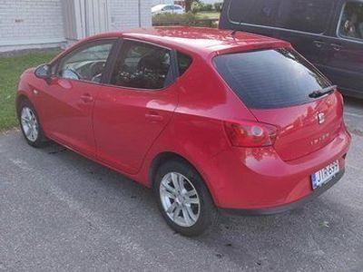 käytetty Seat Ibiza 1.6 TDI CR Style Sport (VM12)