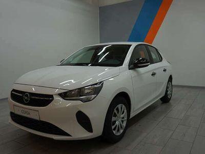 käytetty Opel Corsa 5-ov City 75 0%