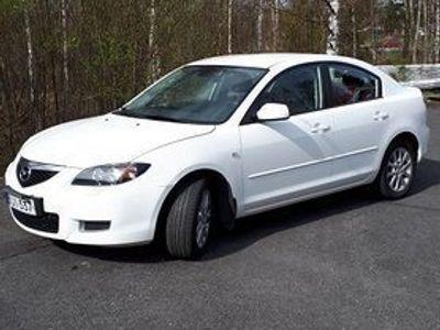 gebraucht Mazda 3 2009