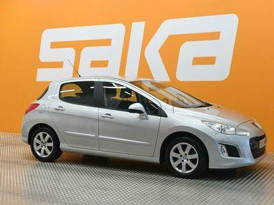 käytetty Peugeot 308 Style VTi 120 5-ov ** 1-om Suomi-auto / Lohko / Tutka / Bluetooth **