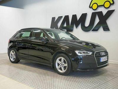 käytetty Audi A3 Sportback Pro Business Edition 2,0 TFSI 140 kW quattro S tronic