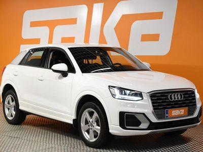 käytetty Audi Q2 Business 1,4 TFSI COD 110 kW S tronic ** P-Tutka / Bluetooth **