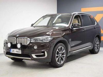 käytetty BMW X5 F15 xDrive40e A *Panorama, Koukku, Comfort, 360-kamerat*