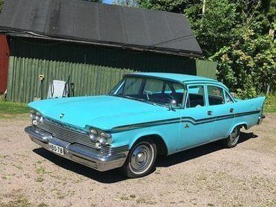 käytetty Chrysler Windsor