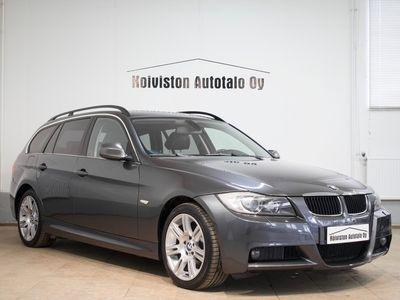 käytetty BMW 325 xi Touring A