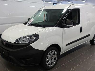 käytetty Fiat Doblò