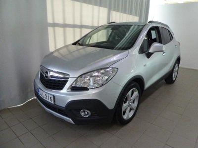 käytetty Opel Mokka 5-ov Enjoy 1,4 Turbo S/S 103 (MY14)