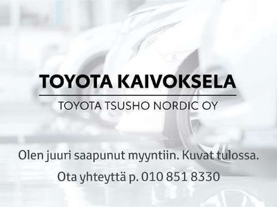 käytetty Lexus CT200h Hybrid A F Sport ** 1-Omisteinen / Suomi-auto **