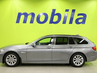 käytetty BMW 525 d Sport A F11 Touring