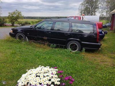 käytetty Volvo V70 tdi