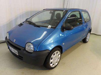 käytetty Renault Twingo 1,2