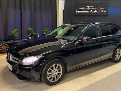 käytetty Mercedes C220 CDI BE-Edition T