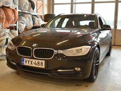 käytetty BMW 318 F31 Touring TwinPower Turbo A Sport Line