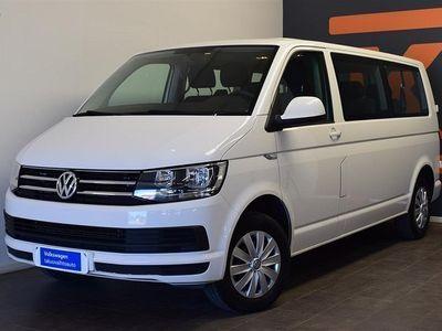 käytetty VW Caravelle Comfortline pitkä 2,0 TDI 110 kW DSG**ALV-väh./Takuu/Webasto**