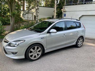 käytetty Hyundai i30 Wagon 1,6 CRDi 85kw ISG Premium