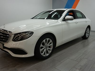 käytetty Mercedes E200 A Edition One Business