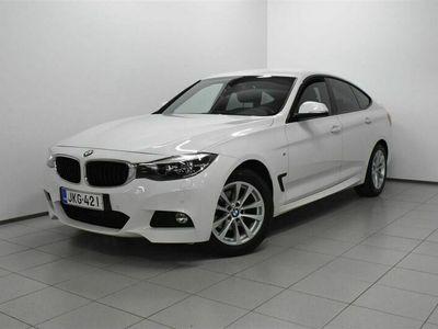 käytetty BMW 320 Gran Turismo Gran Turismo F34 320d A Business M Sport *BPS Takuu 24 kk/40tkm* Nvigointi! *** Premium Selectio