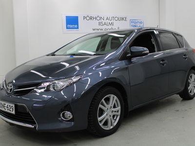 käytetty Toyota Auris 1,6 Valvematic Active Edition 5ov