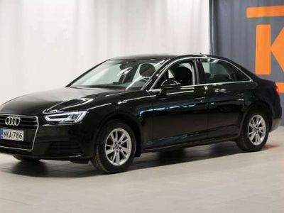 käytetty Audi A4 Sedan Business 2,0 TFSI 140 kW S tronic