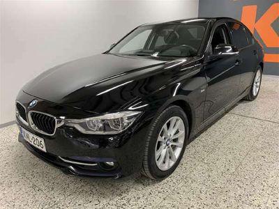 käytetty BMW 320 320 F30 Sedan i A xDrive Business Sport
