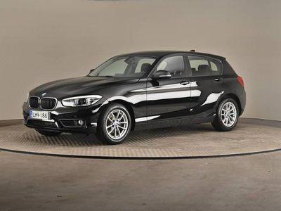 käytetty BMW 118 1 Serie F20 Hatchback d A Business- Harman Kardon-