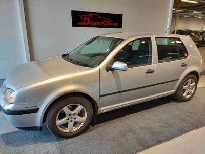käytetty VW Golf 1.9TDI Ajoaikaa 3/22