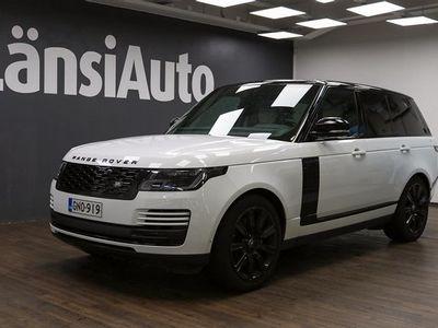 käytetty Land Rover Range Rover P400e Vogue **** Korko 0 % (+kulut) + 3kk eräpäivän siirto + min. 1000 EUR takuuhyvitys ****
