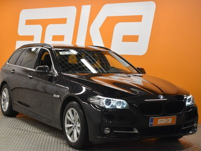 käytetty BMW 525 525 F11 Touring d A xDrive Business Exclusive Edition
