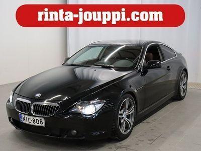 käytetty BMW 645