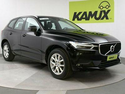 käytetty Volvo XC60 D4 AWD Momentum Aut // Led-ajovalot / Kaukovaloautomatiikka // Kaistavahti //