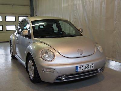 gebraucht VW Beetle