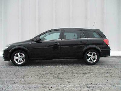 käytetty Opel Astra Wagon Ultimate 1,6 Ecotec 85kw AAC, **100% HUOLTOKIRJA** HYVIN PIDETTY KESTOSUOSIKKI JOPA ILMAN KÄSIRAHAA
