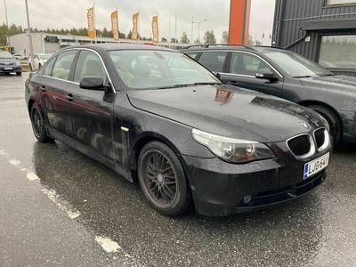 käytetty BMW 520 520 4D I SEDAN