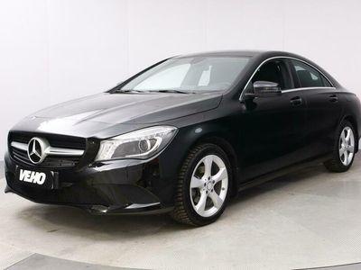 käytetty Mercedes CLA220 CDI BE A Premium Business