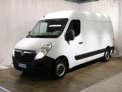 käytetty Opel Movano Van L2H2 (3,5t) 2.3 CDTI BiTurbo 107kW MT6 FWD (XZ14) **** LänsiAuto Safe -sopimus hintaan 590€. ****