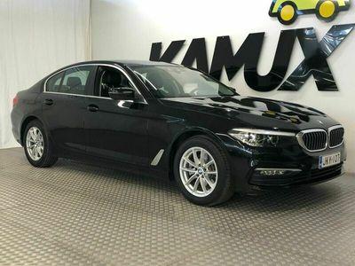 käytetty BMW 520 520