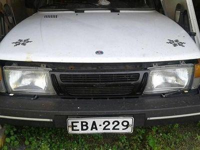 used Saab 900 i vm86