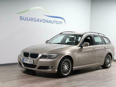 käytetty BMW 318 A E91 Touring Business Comfort
