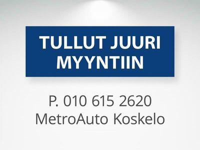 käytetty Citroën C4 PureTech 130 Exclusive Limited Automaatti *Navi*