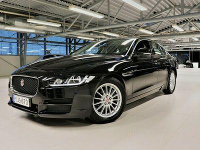 käytetty Jaguar XE E-Performance Pure Business Aut, Navigointi, Tutkat, Webasto
